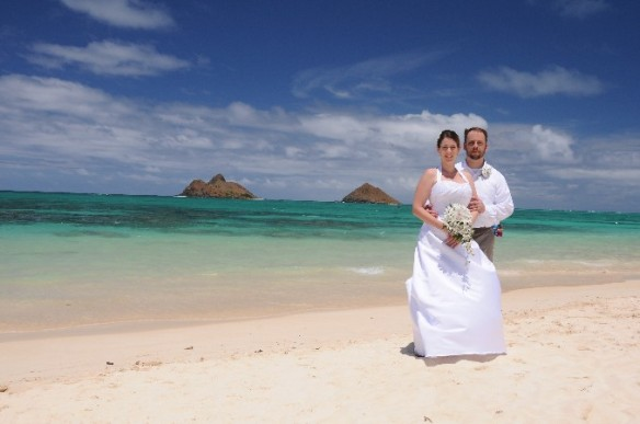 Lanikai Weddings