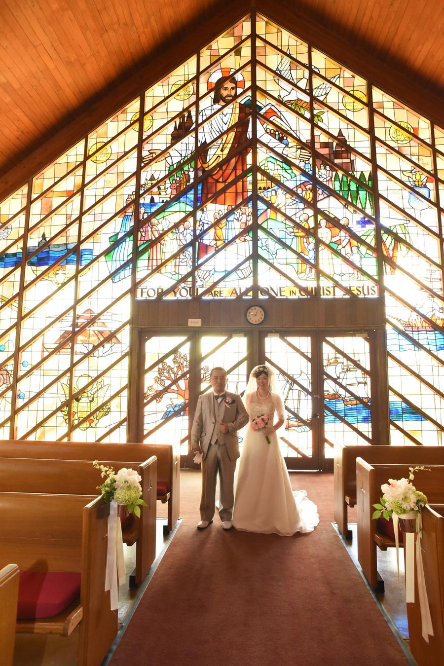 Honolulu Wedding Locations